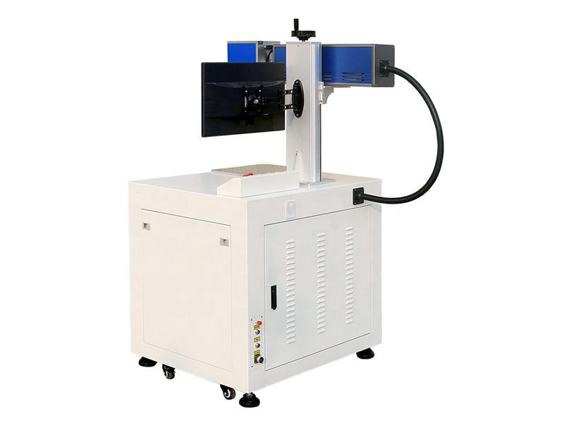 COCONUT laser marking machine