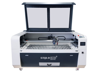 STYLECNC® 150W laser cutter for metal and nonmetal