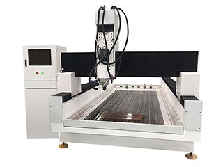 STYLECNC® linear ATC stone CNC carving machine