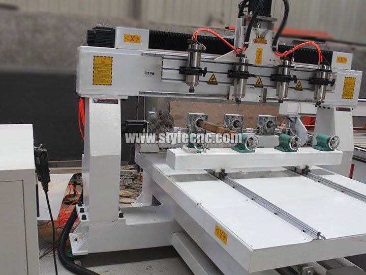 1325 3D CNC router machine