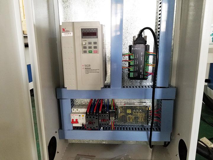 1325 CNC Router Inverter
