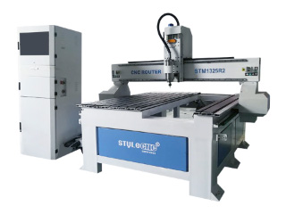 Multi-Function CNC Router Machine with 4 axis rotary