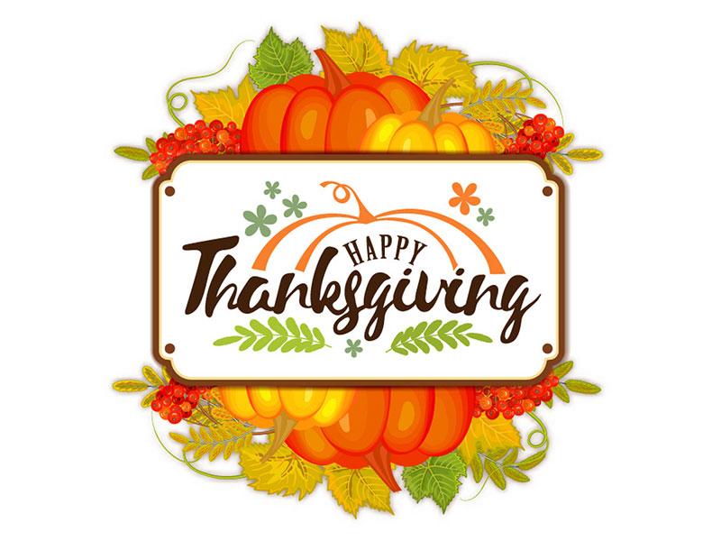 STYLECNC Thanksgiving day promotion