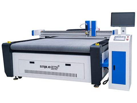 <b>STYLECNC® CNC Oscillating Knife Cutter STJ1626O</b>