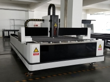1000W <i><i>fiber</i></i> <i><i>laser</i></i> cutting machine is ready to be delivered to Saudi Arabia