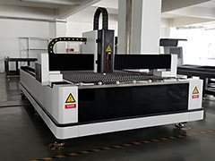 <b>500W fiber laser cutting machine is ready to be delivered to Saudi Arabia</b>