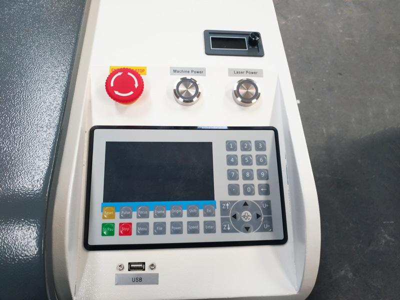 Laser Engraver STJ1390