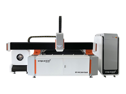 STYLECNC® Fiber Laser 1000w CNC Pipe Cutting Machine for metal sheet