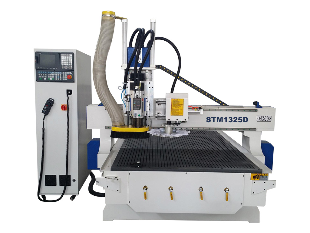 Atc Cnc Wood Carving Machine For Sale Cnc Machining Center
