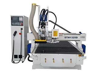 ATC CNC Wood Carving Machine for Sale