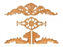 Wood Arts and Crafts Carving Projects by CNC Router Machine