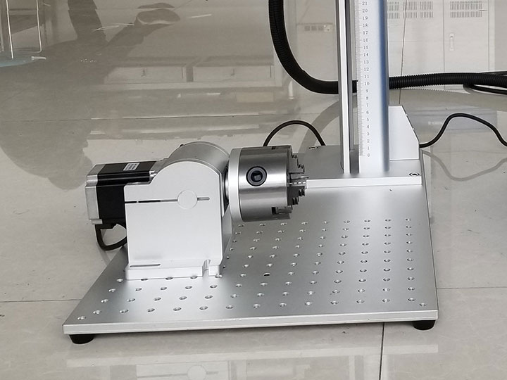scanning galvo mirror