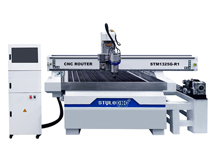 Glass Cutting and Carving CNC Router for sale