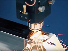 STYLECNC® 750w fiber laser cutting machine for pipe and metal sheet