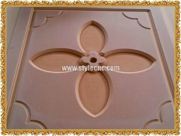 CNC Router for MDF