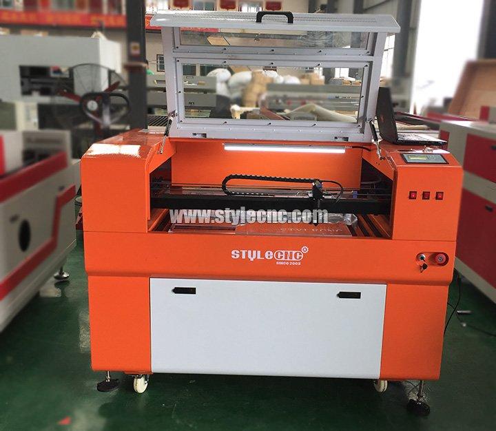 STJ9060 CNC laser