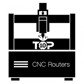 Top 10 Best Selling CNC Routers of 2021 from STYLECNC