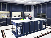How to choose a professional cabinet furniture CNC router solution?