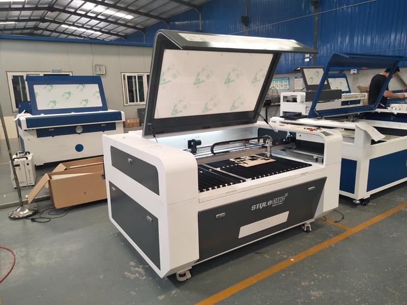 Pakistan laser engraving and cutting machine