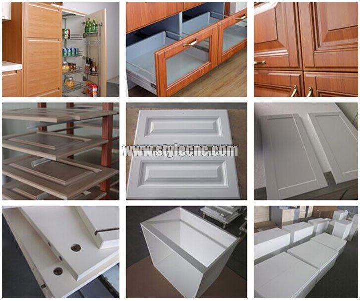 Wooden door making samples of Wooden Door Making Machine