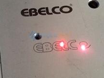 20w MOPA Fiber Laser Marking Machine for <i><i>marking</i></i> aluminum