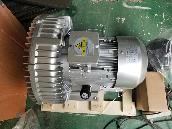 Pricision calibrator of CNC Machining Center