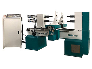 STYLECNC® Small Wood Lathe for woodturning
