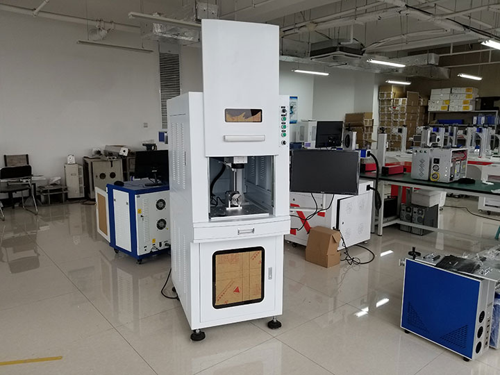adapter Laser Marking Machine