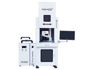 <b>High Precision UV Laser Marking Machine for sale</b>