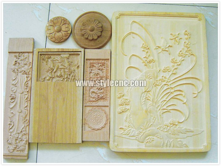 Mini CNC Router Projects