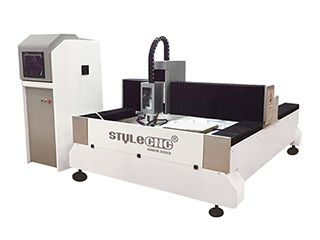 New Design Stone CNC Machine for Marble, Granite and Quartz