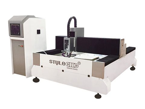 New Design Stone CNC machine for Marble, Granite