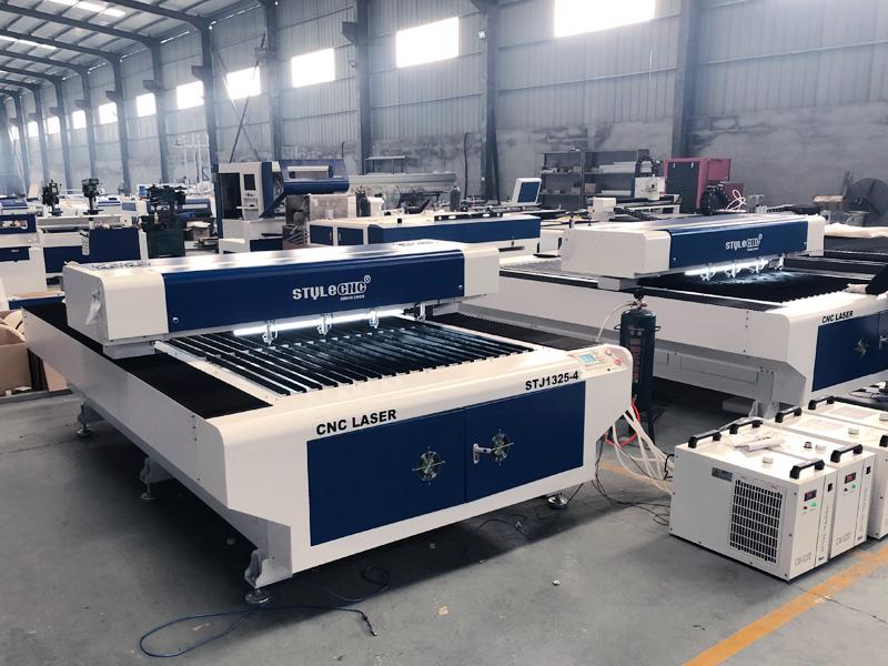 laser cutting machine exhaust fans
