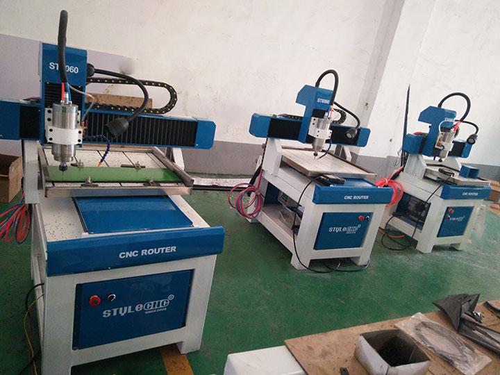 CNC Mold Machines