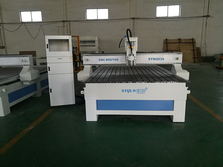 Industrial CNC Router Machine for sale