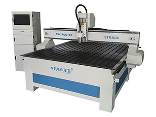 Low Cost Industrial CNC Router Machine for sale