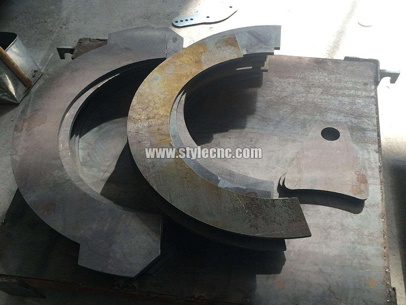 Cnc Plasma Cutter For Metal Cutting Projects Steel