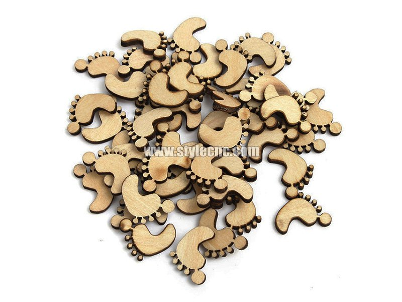 Wood crafts laser cutting projects