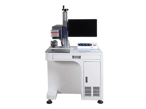 Desktop Laser Engraving Machine for sale