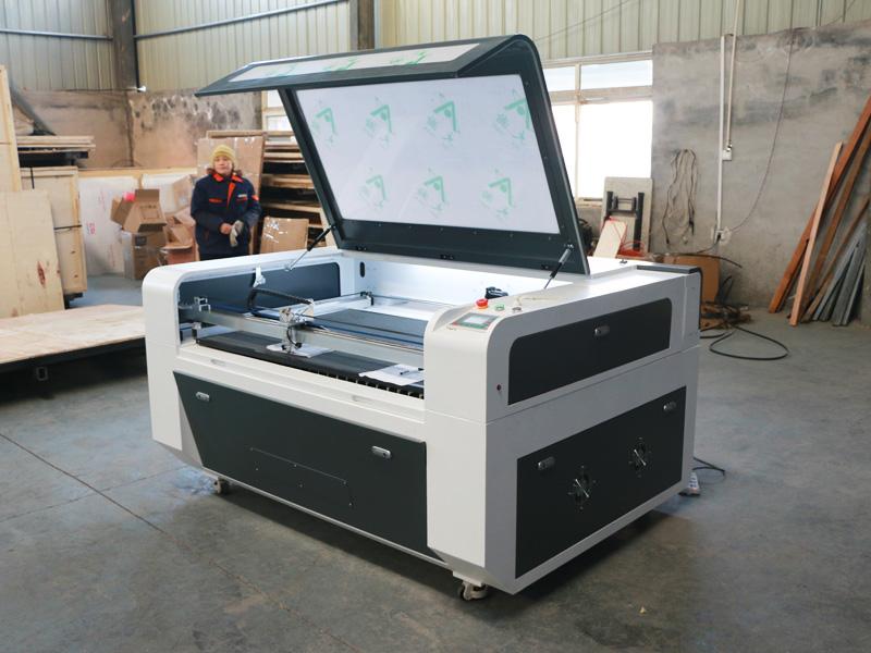 America laser cutting machine