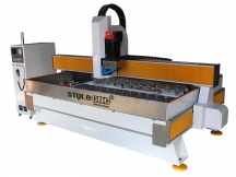 Stone CNC Machining Center for Cutting and Polishing