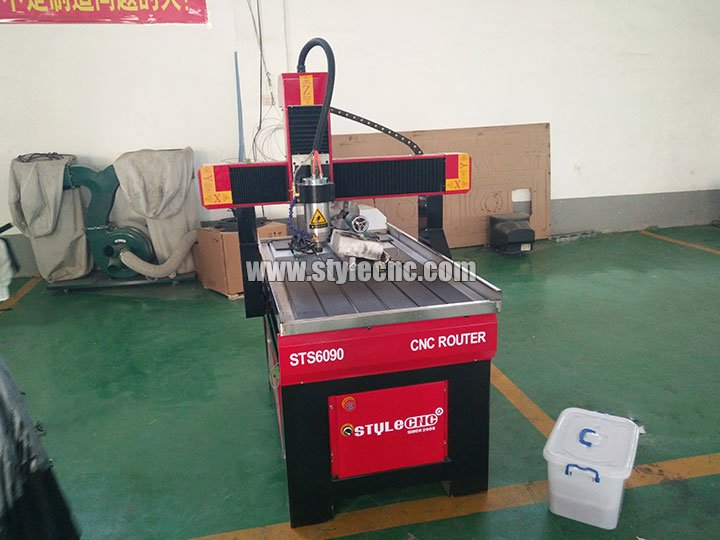 CNC Carving Machine for Stone, Marble, Granite