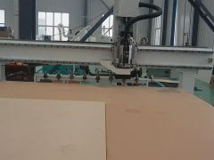 Big size linear ATC cnc router 2040
