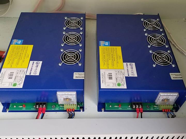 Yongli laser power supply