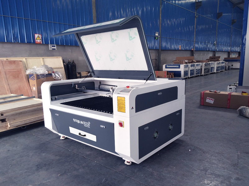 laser machine with wifi