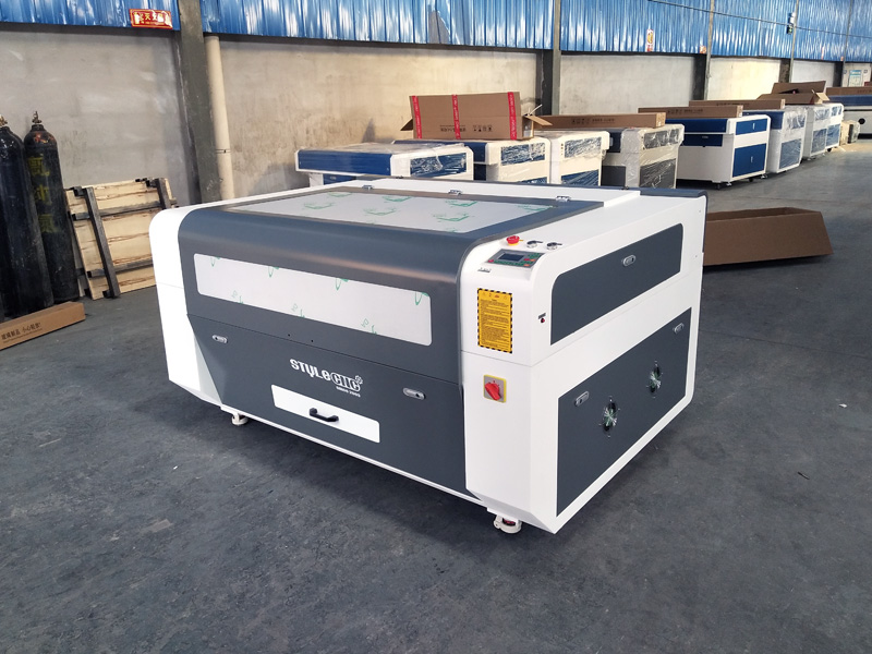 Columbia laser cutting machine