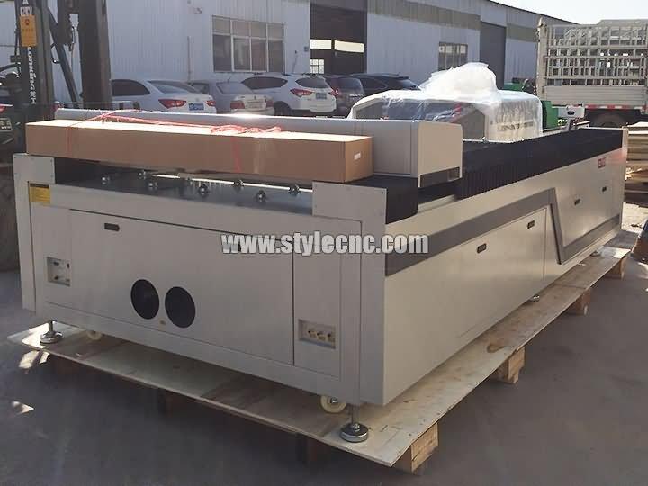 laser cutting machine 150W