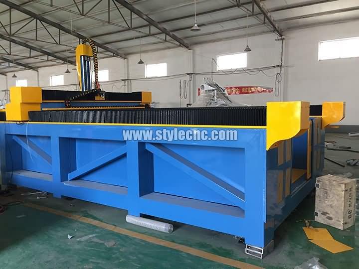 EPS foam cnc carving machine