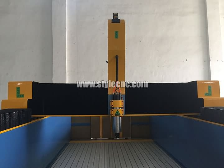 3 axis foam cnc router