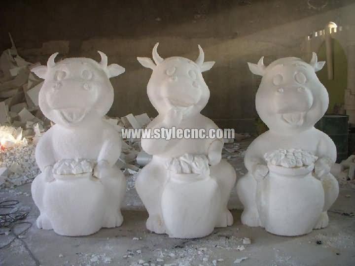 EPS foam moulds